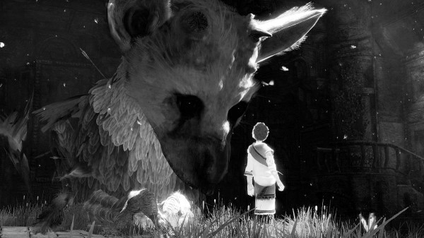 Here's 16 Minutes Of Gorgeous Gameplay From The Last Guardian