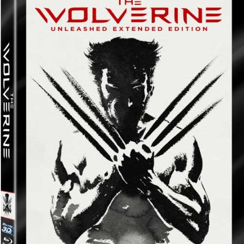 The Wolverine gets an unrated extended edition on Blu-ray