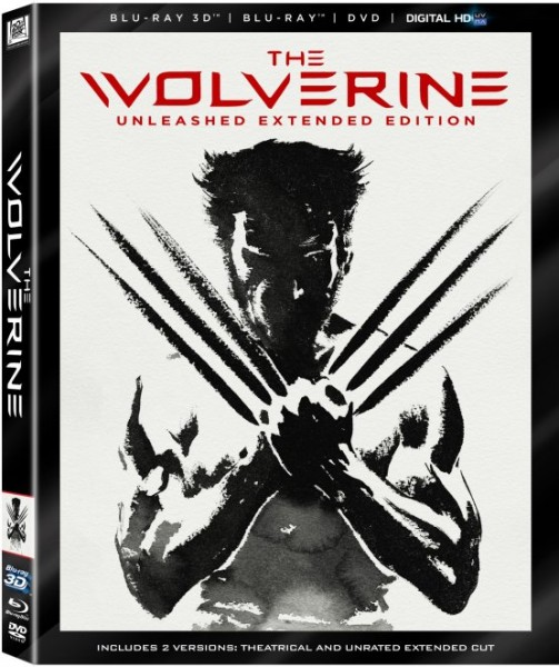 the wolverine extended edition