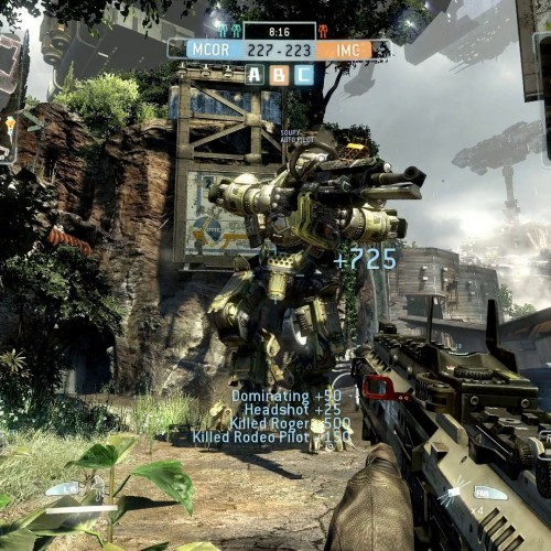 Titanfall releases in March 2014, plus new trailers and a pricey collector's edition announced