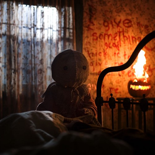 Trick 'R Treat heads to Egyptian Theatre, Hollywood, complete with cast and crew panel