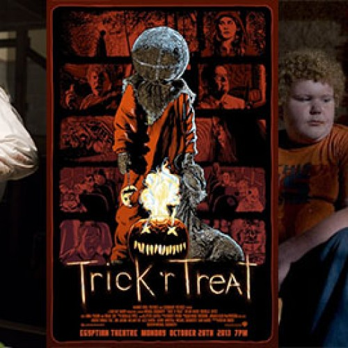 Exclusive: Interview with Dylan Baker: Trick 'r Treat and Spider-Man
