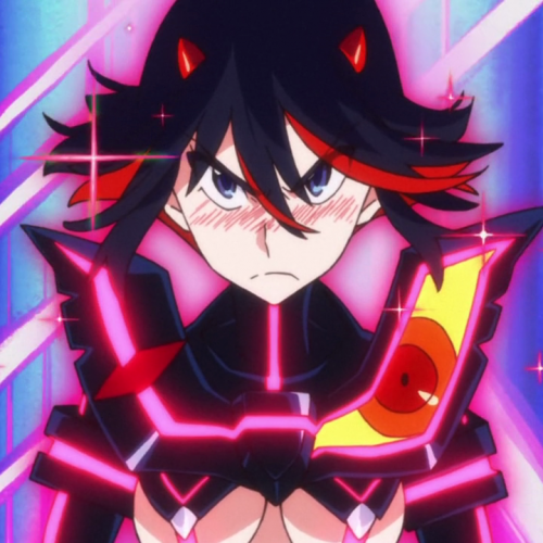 Why you should watch Kill la Kill