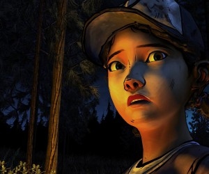walking dead season 2 clementine 6