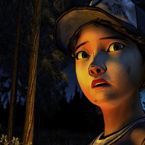 The Walking Dead: Season 2 video game announced with new trailer
