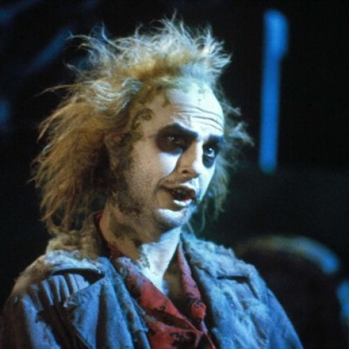 Beetlejuice to be a true sequel to the first film?