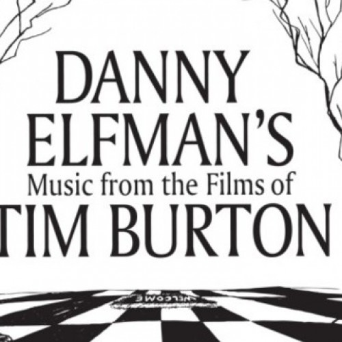 Experiencing the music of Danny Elfman