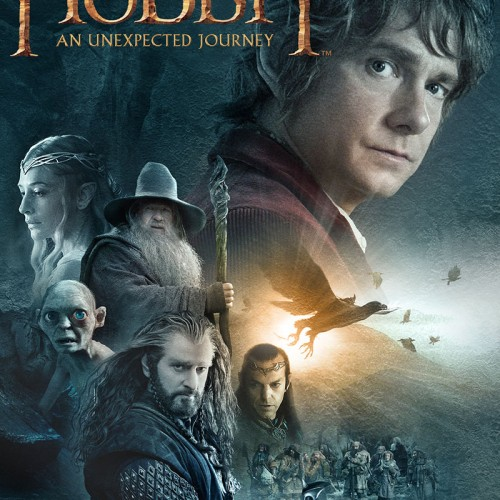 Contest – The Hobbit: An Unexpected Journey Extended Edition Giveaway