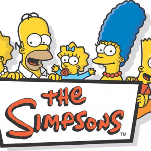 Top 5 songs from The Simpsons