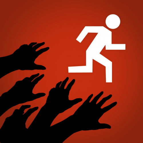 Zombies, Run! or How I lost weight (and friends) in the undead apocalypse