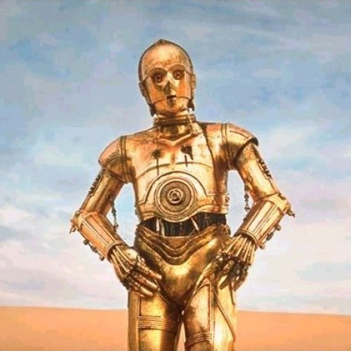 Anthony Daniels to reprise his role as C-3PO in Star Wars: Episode VII?