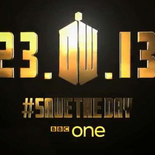 DW 50th: The Day of the Doctor updates!