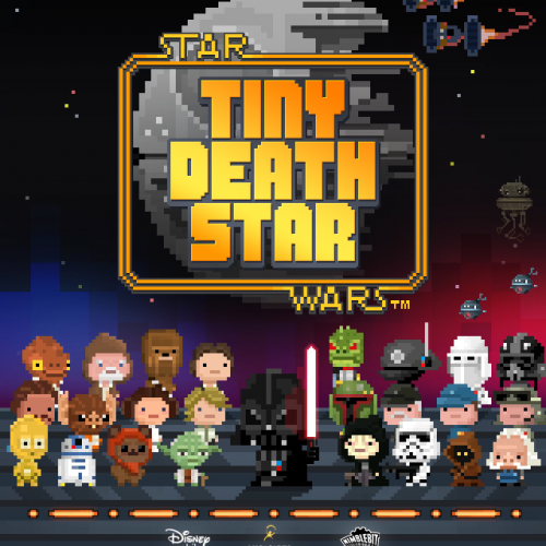 The Dark Side is going mobile with Star Wars: Tiny Death Star
