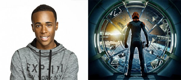 khylin rhambo ender's game feature
