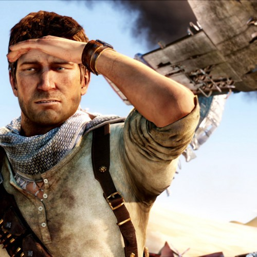 Is Naughty Dog in trouble? It seems so