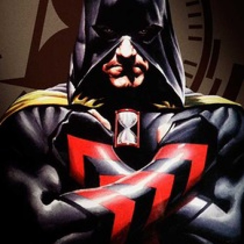 CW to adapt DC Comics' Hourman as a TV series