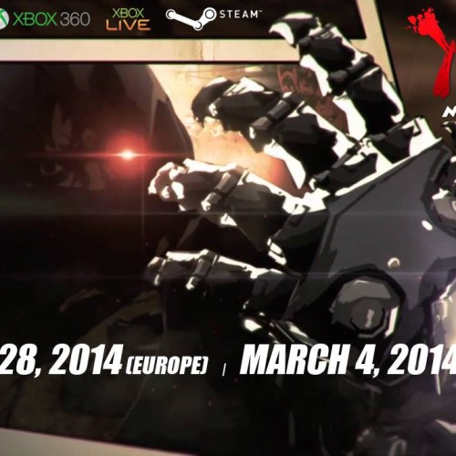Ninja Gaiden's Yaiba seeks out his revenge on March 4, 2014