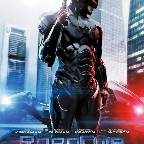 New RoboCop trailer shows more action and teases backstory