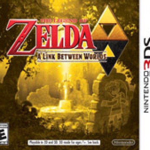 The Legend of Zelda: A Link Between Worlds review – A masterpiece is born again