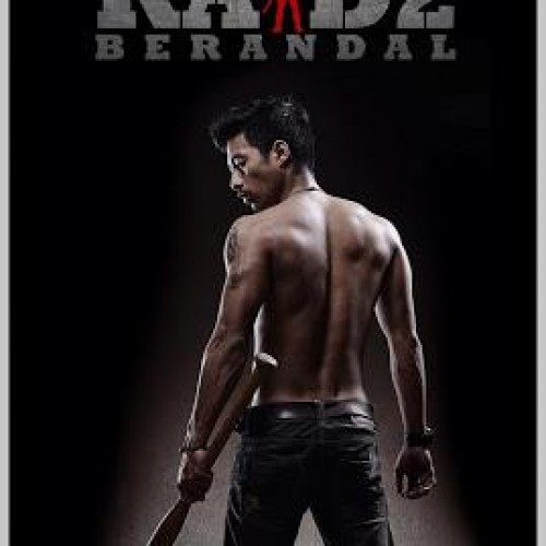 The Raid 2: Berandal trailer punches you in the face and through a wall