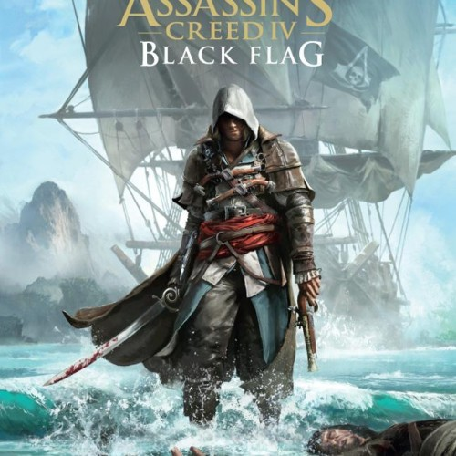 The Art of Assassin's Creed IV Black Flag (book review)