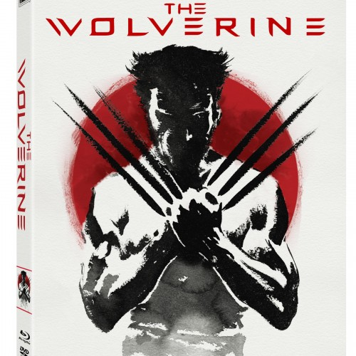 Contest: The Wolverine 2-disc Blu-ray