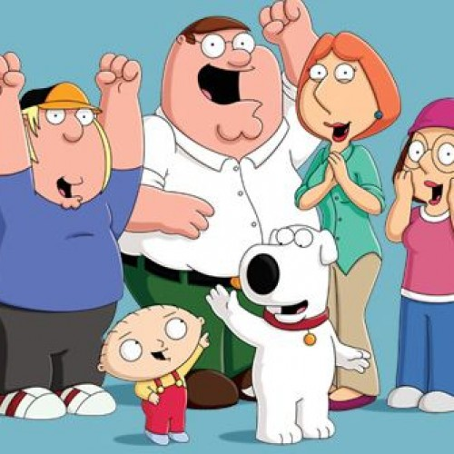 Family Guy kills off Brian Griffin – The Life of Brian Griffin