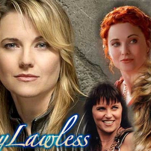 Lucy Lawless to attend Xena Con 2014 in Los Angeles