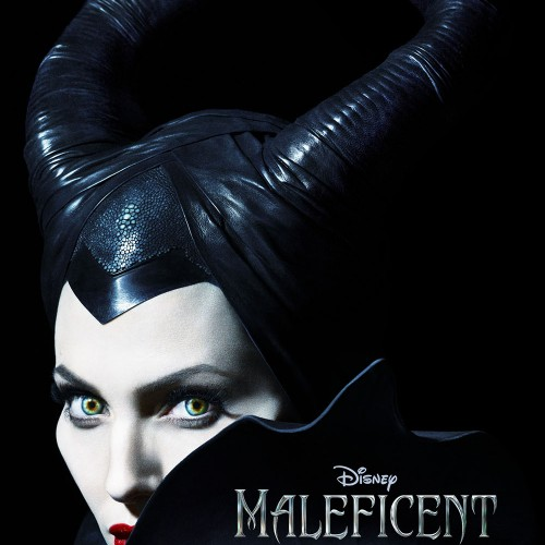 Disney's Maleficent gets a new poster