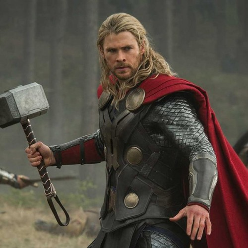 Thor: The Dark World review by JB