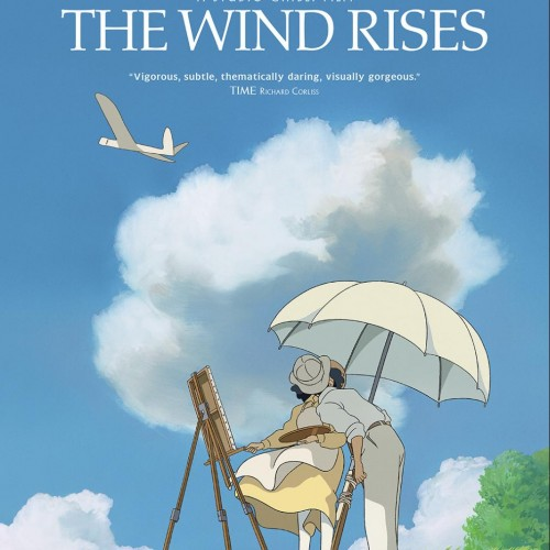 Hayao Miyazaki's last film, The Wind Rises, gets a new trailer
