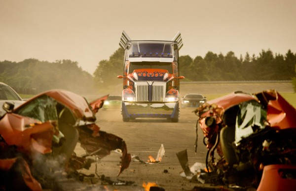 Transformers Age of Extinction 15