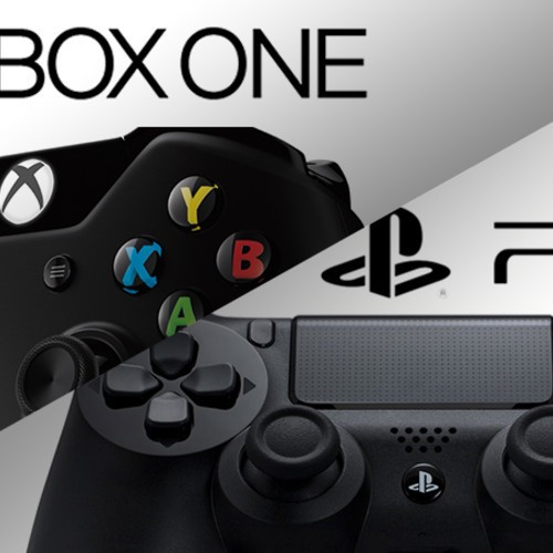 Videogame BANG! #6: PS4 vs. Xbox One Console/Game Reviews