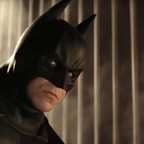 Christian Bale reveals the origin of his Batman voice