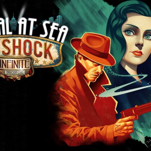 BioShock Infinite: Burial at Sea – Episode 1 launch trailer wows