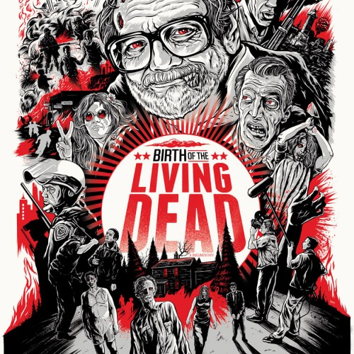 New documentary 'Birth of the Living Dead' examines the origins of Romero classic (review)