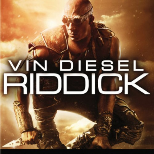 Riddick Unrated Director's Cut heads to Blu-ray January 14