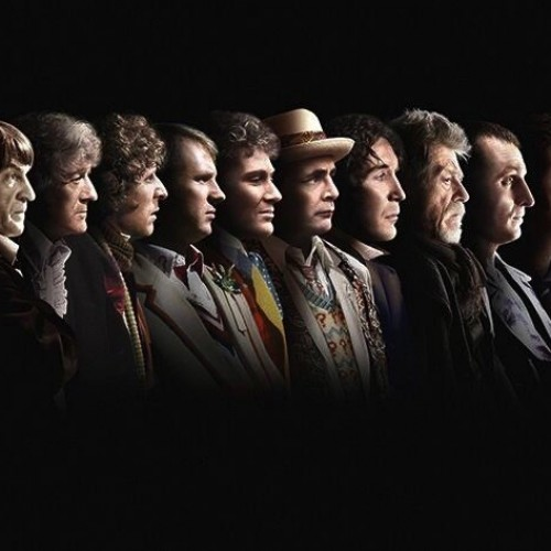 DW 50th: The Day of the Doctor Review #2: Trust Them, They Are the Doctors…
