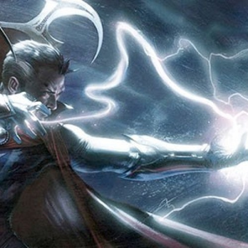 Rumor: Mads Mikkelsen up for Doctor Strange and a Marvel hater wants to play him too?