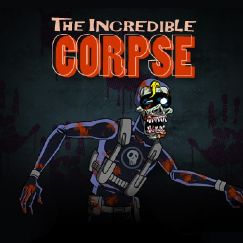 The Incredible Corpse – Kickstarter