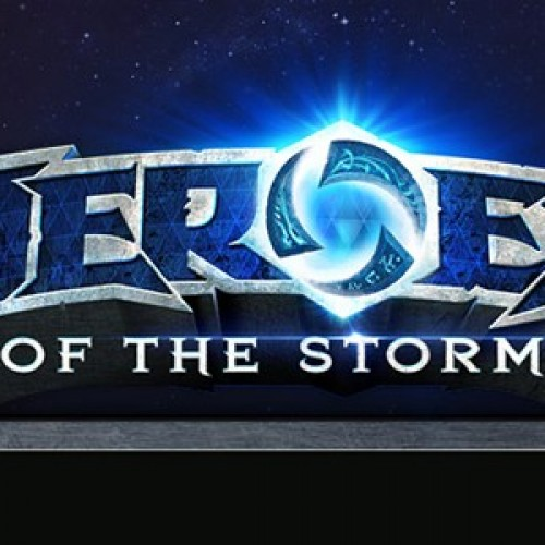 BlizzCon: Heroes of the Storm beta sign ups start today