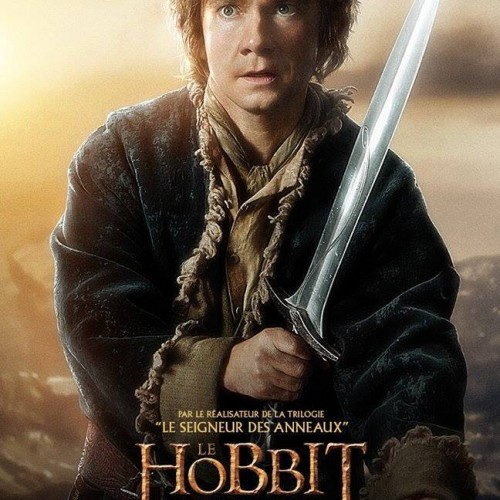 Listen to over 40 minutes of the The Hobbit: The Desolation of Smaug score