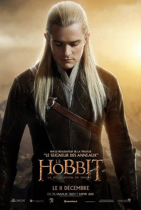 The Hobbit: The Desolation of Smaug gets new character ...