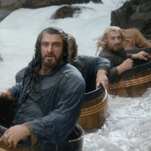 New Hobbit: Desolation of Smaug stills