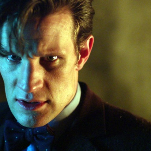 DW 50th: The Day of the Doctor trailer is here!