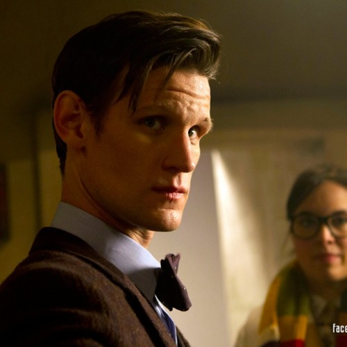 "DW 50th: ""The Day of the Doctor"" new images and storyline!"