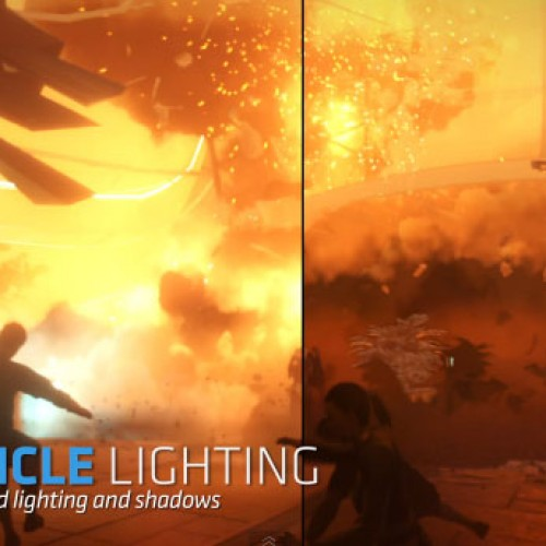 Killzone Shadow Fall gets a tech and launch trailer