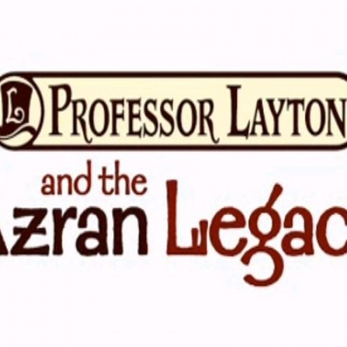 Professor Layton and the Azran Legacy coming February 28, 2014
