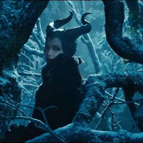 First trailer for Disney's Maleficent looks villainous