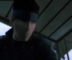 metal gear solid ground zeroes classic snake